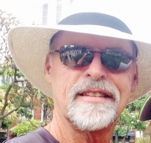 Featured Member of the Week – Ron Wilson