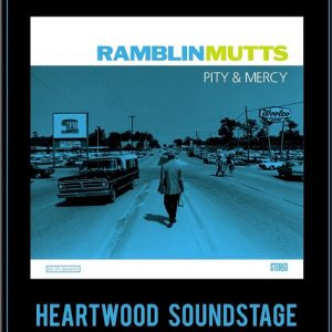 Ramblin Mutts CD Release Party at Heartwood