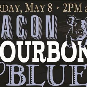 The Bacon Bourbon & Blues Festival | Rick Randlett