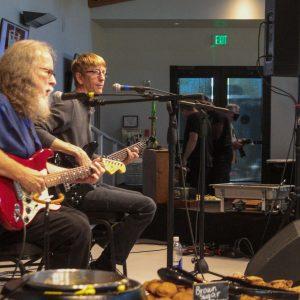 The Rick Randlett Duo