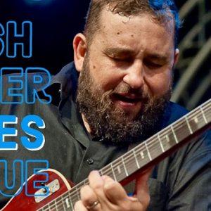 Josh Miller Blues Revue/Dr. Jules & Friends