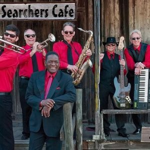 Little Jake & the Soul Searchers Revue with Sarasota Slim and Frankie Gearing